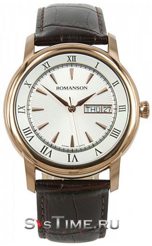 Romanson Romanson TL 2616 MR(WH)BN romanson tl 1269 lg wh bn