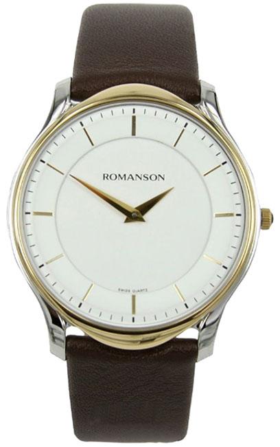 Romanson Romanson TL 2617 MC(WH)BN romanson tl 1269 lg wh bn