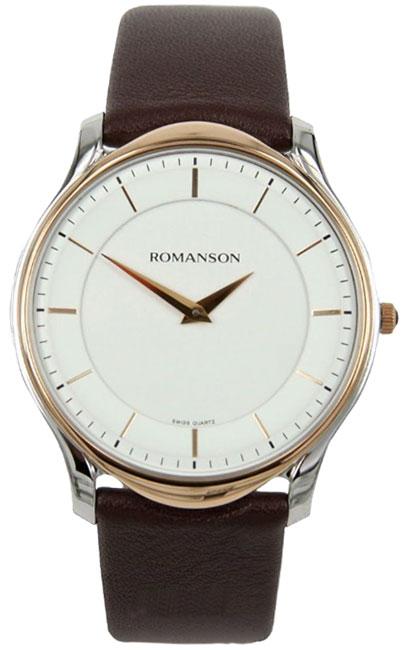 Romanson Romanson TL 2617 MJ(WH)BN romanson tl 1269 lg wh bn