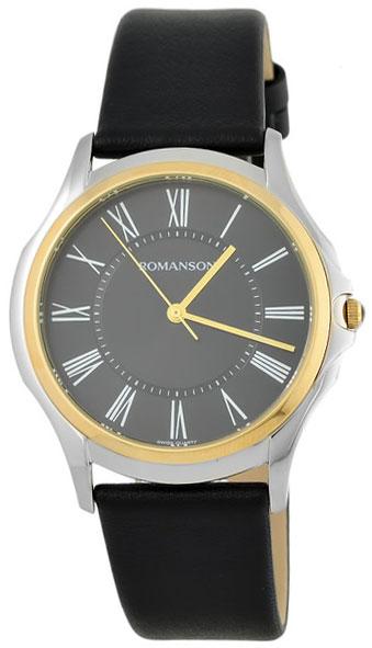 Romanson Romanson TL 2619 MC(BK) romanson tl 5507c mc bk