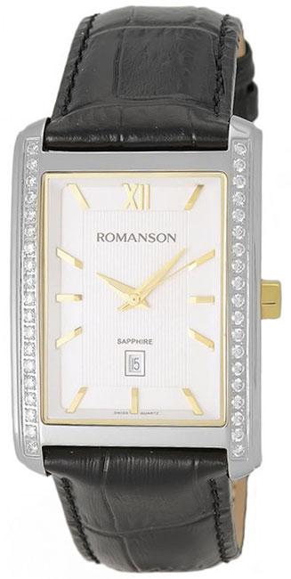 Romanson Romanson TL 2625Q MC(WH)