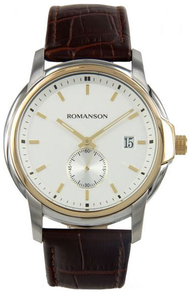Romanson Romanson TL 2631 MC(WH)BN romanson tl 1269 lg wh bn