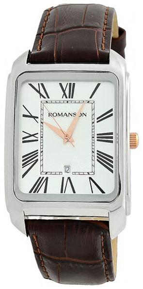 Romanson Romanson TL 2632 MJ(WH)BN romanson tl 1269 lg wh bn
