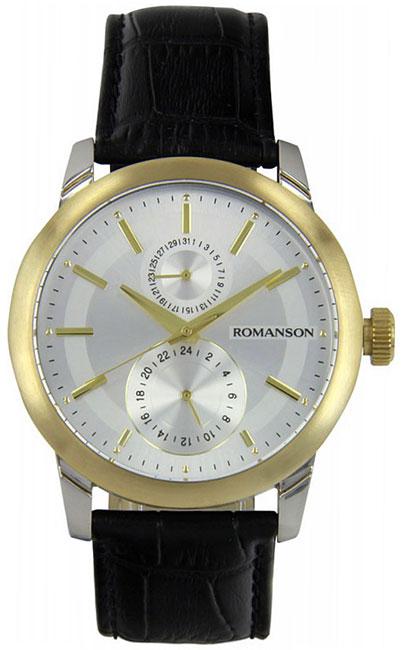 Romanson Romanson TL 2647B MC(WH)BK romanson tl 5507c mc bk