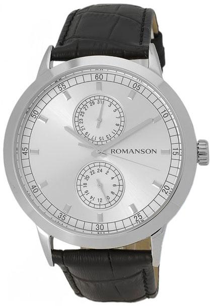 Romanson Romanson TL 3216F MW(WH)BK romanson tl 1246 mw wh wh
