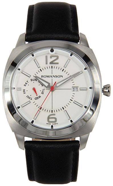 Romanson Romanson TL 3220F MC(WH)BK romanson tl 5507c mc bk