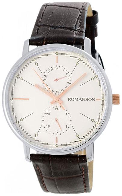 Romanson Romanson TL 3236F MJ(WH)BN romanson tl 1269 lg wh bn