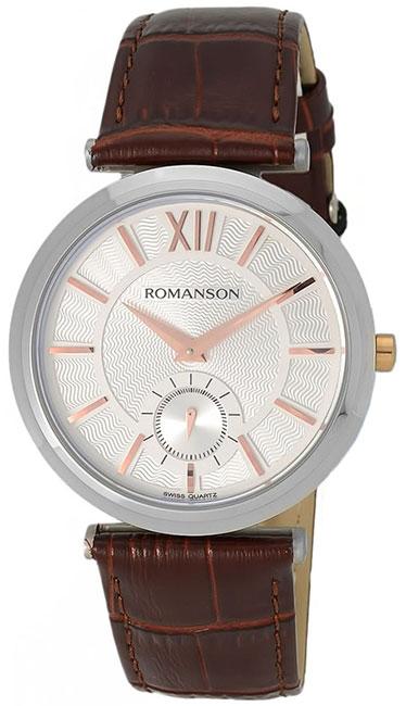 Romanson Romanson TL 3238J MJ(WH)BN romanson tl 1269 lg wh bn