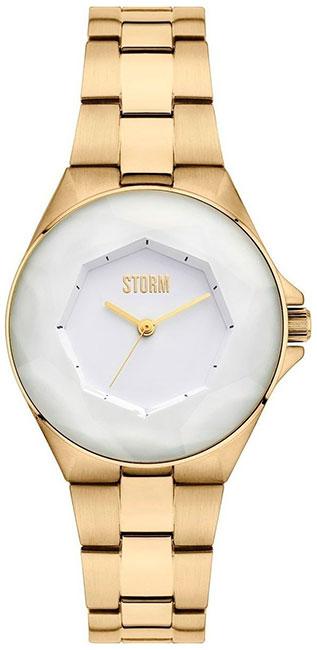 Storm Storm 47254/GD часы наручные storm часы storm elwood gold 47265 gd