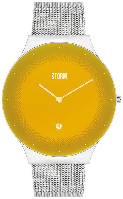 Storm Storm 47391/GD часы наручные storm часы storm elwood gold 47265 gd