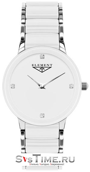 Thirty Third Element Унисекс наручные часы Thirty Third Element 331332