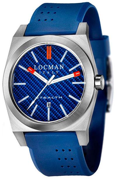 Locman Locman 020100KBFOR1GOB