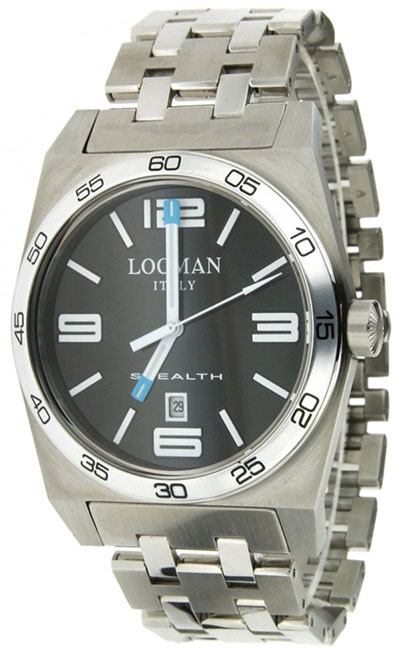 Locman Locman 020800ABKWHSBR0