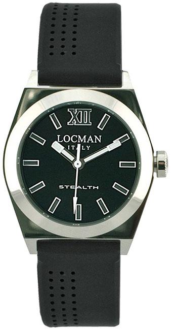 Locman Locman 020400BKFNK0SIK