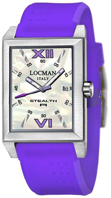 Locman Locman 024100MWNVT0SIV