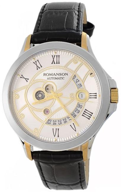 Romanson Romanson TL 4215R MC(WH)BK romanson tl 5507c mc bk