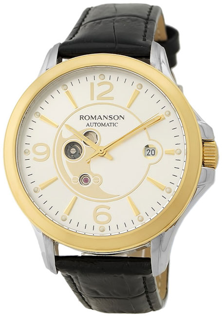 Romanson Romanson TL 4216R MC(WH)BK romanson tl 5507c mc bk