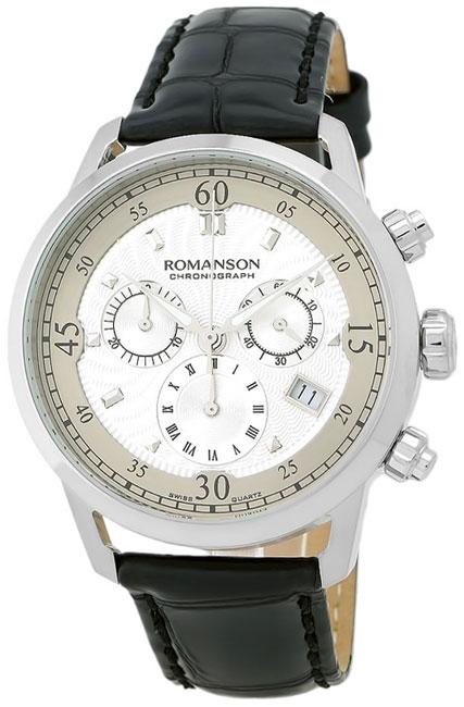 Romanson Romanson TL 4223H MW(WH) romanson tl 1246 mw wh wh