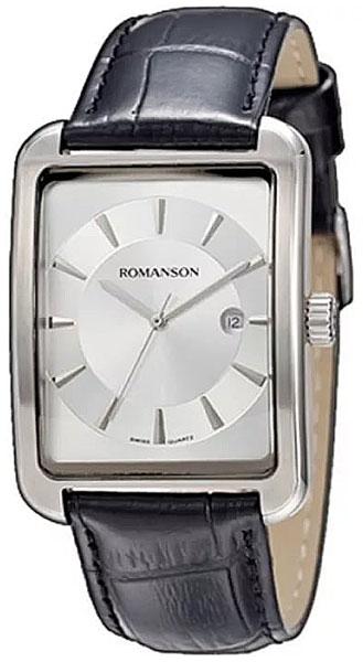 Romanson Romanson TL 4228 MW(WH) наручные часы romanson tm0337mj wh