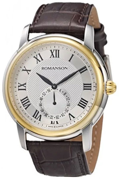 Romanson Romanson TL 4255J MC(WH) romanson tl 5507c mc bk
