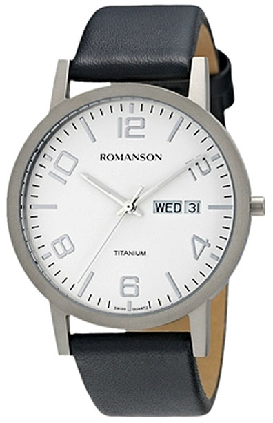 Romanson Romanson TL 4257 MW(WH) romanson tl 1246 mw wh wh