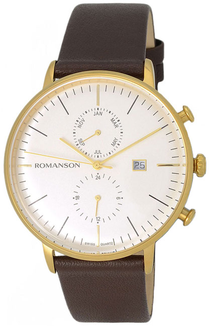 Romanson Romanson TL 4264F MG(WH)