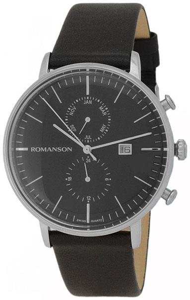 Romanson Romanson TL 4264F MW(BK)