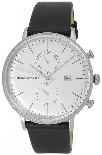 Romanson Romanson TL 4264F MW(WH)