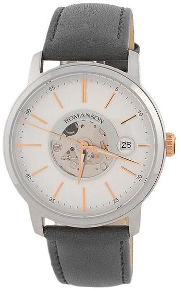 Romanson Romanson TL 8222O MJ(WH) наручные часы romanson tm0337mj wh