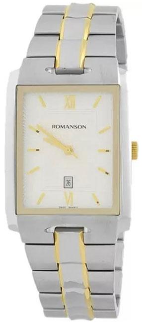 Romanson Romanson TM 0186C XW(WH)