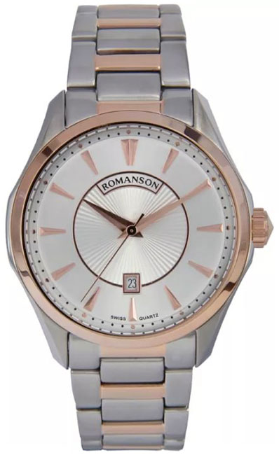 Romanson Romanson TM 0337 MJ(WH) romanson tm 4123h mj wh