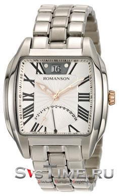Romanson Romanson TM 1273 MJ(WH) romanson tm 4123h mj wh