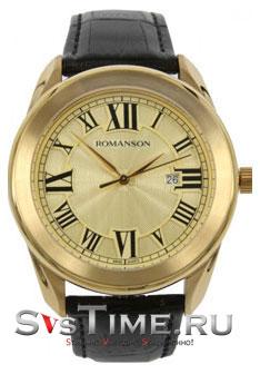 Romanson Romanson TM 2615 MG(GD) romanson tm 2615 mr bk