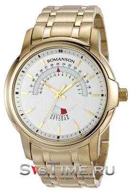 Romanson Romanson TM 2631C MG(WH) romanson tm 9248 mj wh