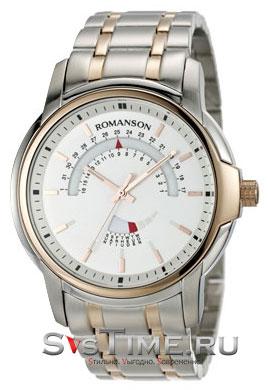 Romanson Romanson TM 2631C MJ(WH) romanson tm 4123h mj wh