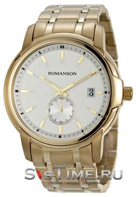 Romanson Romanson TM 2631J MG(WH) romanson tm 9248 mj wh