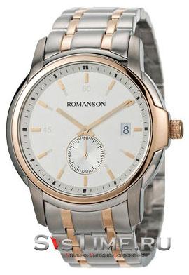 Romanson Romanson TM 2631J MJ(WH) romanson tm 4123h mj wh