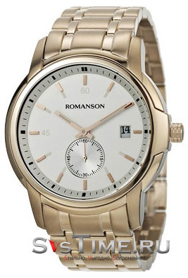 Romanson Romanson TM 2631J MR(WH) romanson tm 2615 mr bk