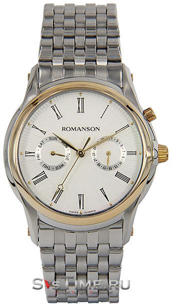 Romanson Romanson TM 3211F MC(WH) romanson tm 9248 mj wh