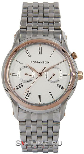 Romanson Romanson TM 3211F MJ(WH) romanson tm 4123h mj wh