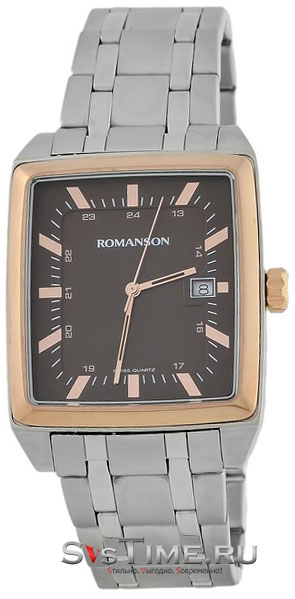 Romanson Romanson TM 3248 MJ(BR) romanson tm 4123h mj wh