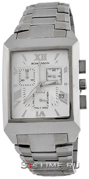 Romanson Romanson TM 4123H MW(WH) romanson tm 4123h mj wh