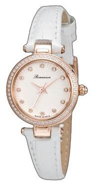 Romanson Romanson RL 3265Q LR(WH)WH наручные часы romanson tm0337mj wh