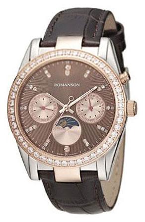 Romanson Romanson RL 4210Q LJ(BR) romanson rl 6a02h lw wh