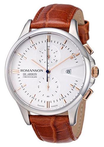 Romanson Romanson CL 5A09H MJ(WH) romanson tm 9248 mj wh