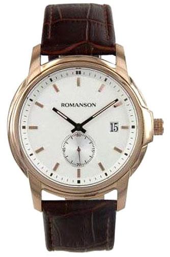 Женские часы Romanson RL3240QLR(WH)BN Женские часы Adriatica A3684.5173QZ