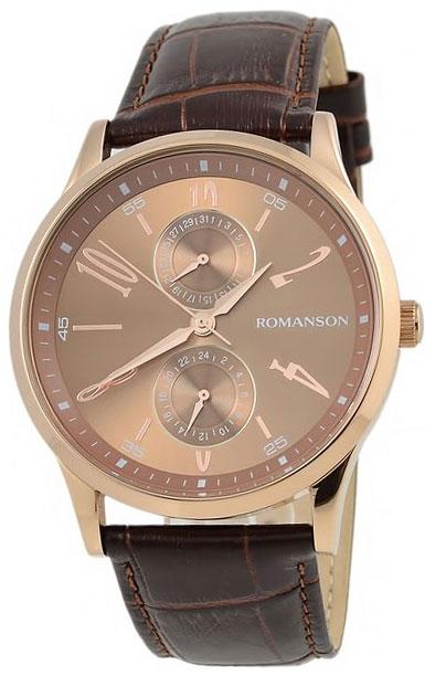 Romanson Romanson TL 2648B MR(BR) romanson romanson tl 1213 mr br