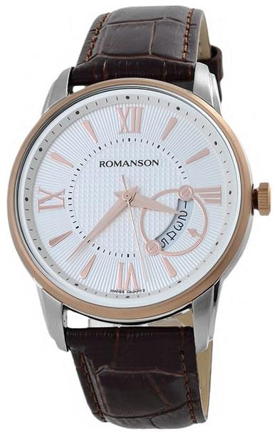 Romanson Romanson TL 3205 MJ(WH)BN romanson tl 1269 lg wh bn
