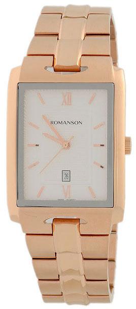 Romanson Romanson TM 0186C XR(WH) romanson tm 9248 mj wh
