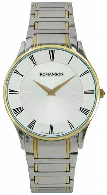 Romanson Romanson TM 0389 MC(WH) romanson tm 0389 mj wh